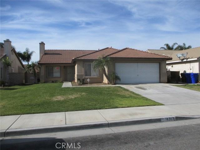 4313 Friesian Lane,Riverside,CA 92509, USA