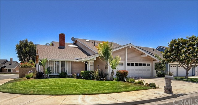18162  Ivorycrest Lane, Huntington Beach, California