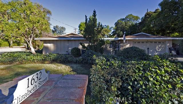 1632 Elizabeth Street,Redlands,CA 92373, USA