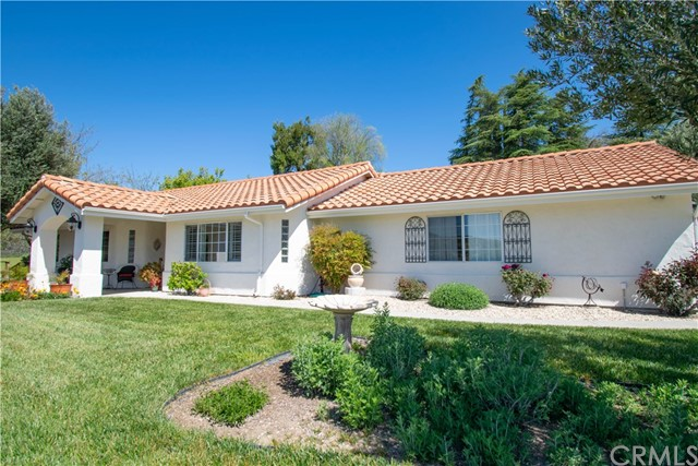 137  Fairview Lane 93446 - One of Paso Robles Homes for Sale