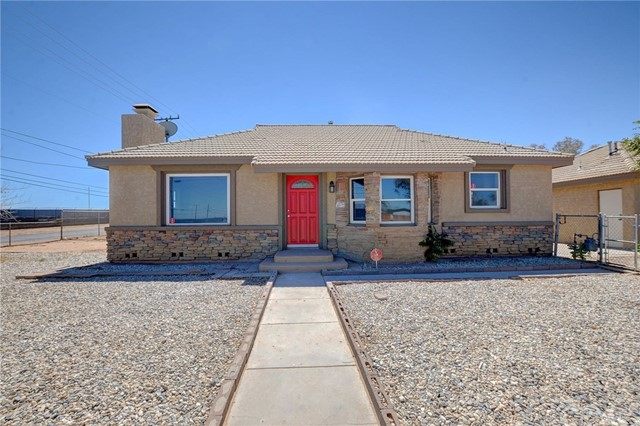 12093 Lee Avenue Adelanto, CA 92301 - MLS #: EV18255195