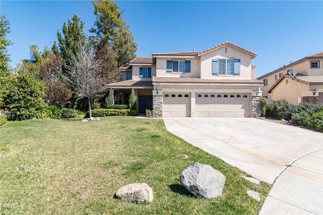 Photo of 31978 Odyssey Drive, Winchester, CA 92596