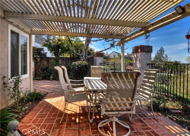 6005 E Brighton Lane Anaheim Hills, CA 92807 - MLS #: PW18035537