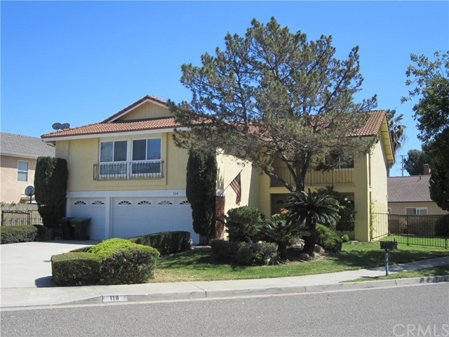 Single Family Home for Rent at 118 San Jose Lane Placentia, California 92870 United States