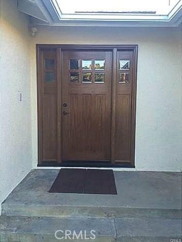 3537 Castle Rock Road Diamond Bar, CA 91765 - MLS #: TR16000472