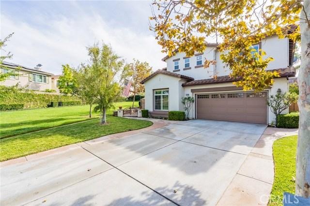 5810 E Camino Manzano 92807 - One of Anaheim Hills Homes for Sale