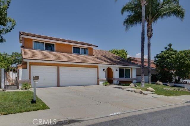 26621 Lira Circle Mission Viejo CA  92691