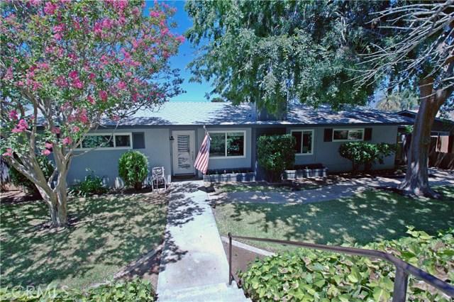 1216 W Crescent Avenue, Redlands, California