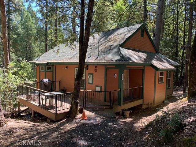 121 Meadow Lane Dr, Berry Creek, CA 95916 Photo