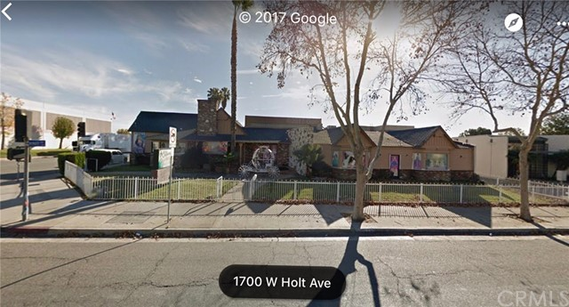 Retail for Sale at 1700 Holt Avenue Pomona, 91768 United States