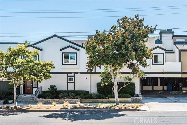 708  Garnet Street, Redondo Beach, California