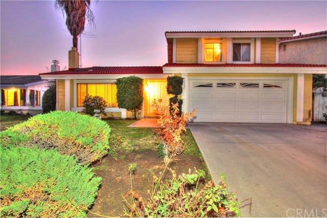 , CA  is listed for sale as MLS Listing TR18012893