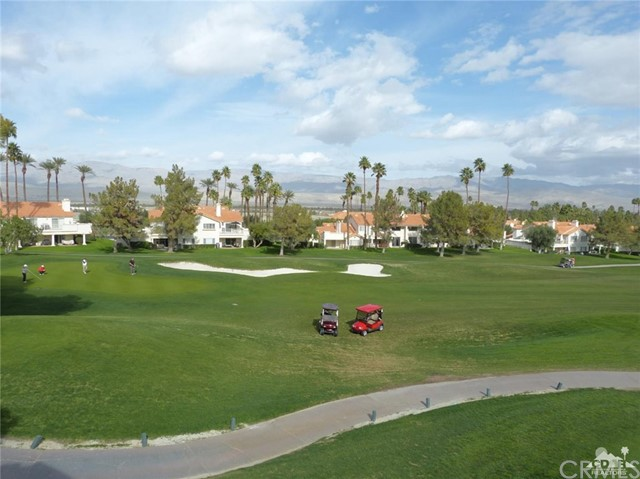 Photo of home for sale at 368 Muirfield Drive, Palm Desert CA