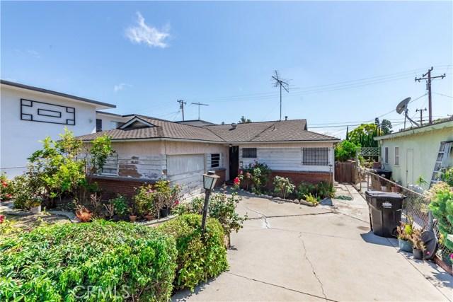5321 S Centinela Avenue  Los Angeles CA 90066