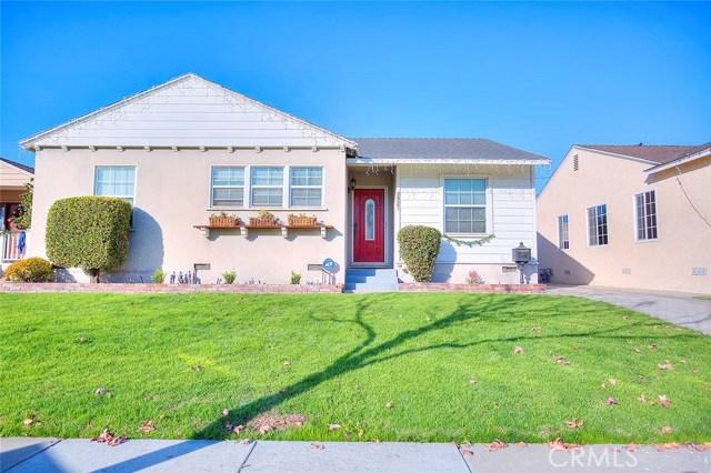 2927 Silva St, Lakewood, CA 90712 Photo