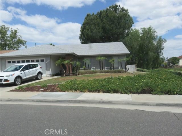 27835 Ruisenor, Mission Viejo, CA 92692
