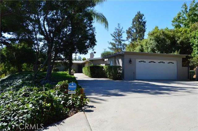 10092 Overhill Drive North Tustin, CA 92705 - MLS #: OC17135373