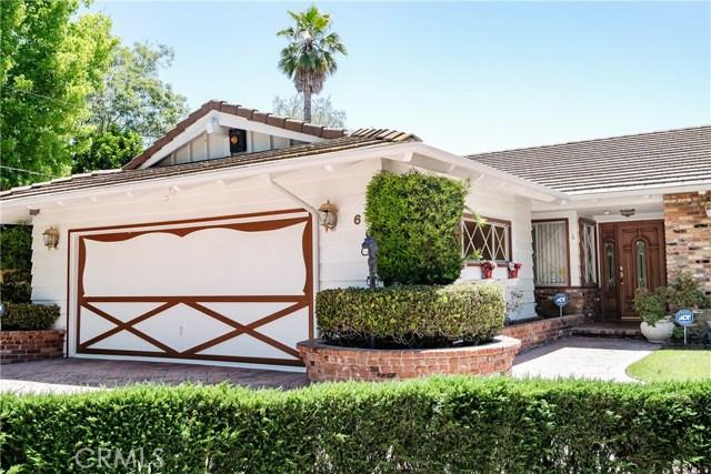 6 Pony Lane, Rolling Hills Estates, California 90274, 4 Bedrooms Bedrooms, ,2 BathroomsBathrooms,Single family residence,For Sale,Pony,SB20111983
