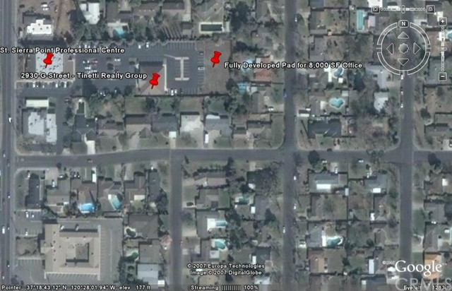 Additional photo for property listing at 2926 G Street  Merced, California 95340 United States