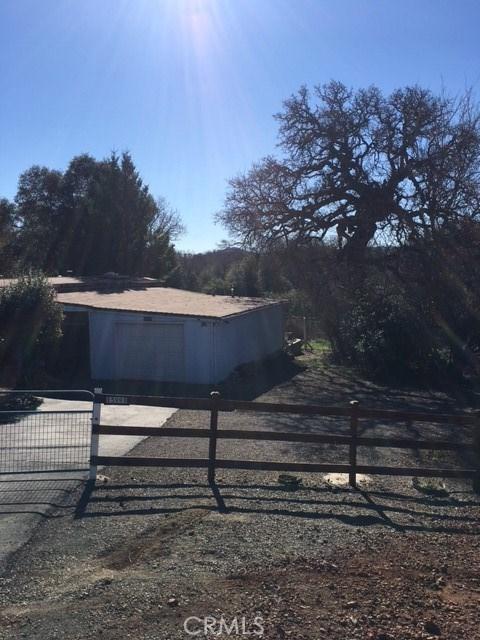 15991 Dam Road Clearlake, CA 95422 - MLS #: LC18006778