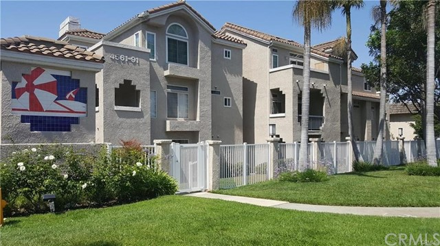 4561  Warner Avenue, Huntington Beach, California