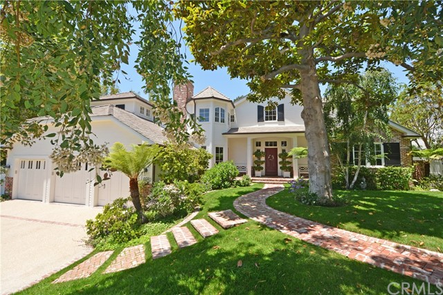 Single Family Home for Sale at 601 Amalfi Drive Pacific Palisades, California 90272 United States