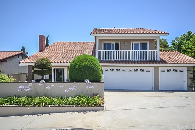 Single Family Home for Sale at 4114 Rousseau Lane Palos Verdes Peninsula, California 90274 United States