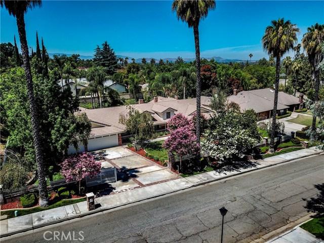 2415 Piedmont Drive Riverside, CA 92506 - MLS #: IV18180009