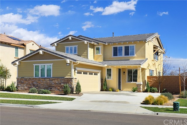 8295 Sunset Hills Pl , CA 91739 is listed for sale as MLS Listing AR18041328