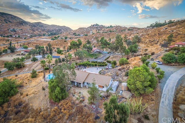 24840 Valley Ranch Road Moreno Valley, CA 92557 - MLS #: IV17209057