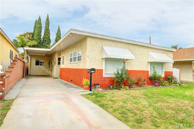 12015 Julius Avenue #  Downey CA 90242-  Michael Berdelis