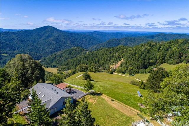 5670 High Point Road, Willits, CA 95490