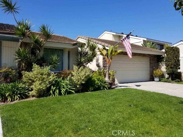 33561 Capstan Drive Dana Point, CA 92629