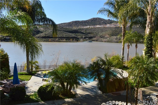 22037 Loch Lomond Drive Canyon Lake, CA 92587 - MLS #: SW17198425