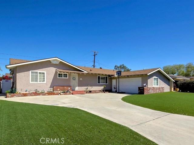 2855 W Lynrose Dr, Anaheim, CA 92804 Photo 1