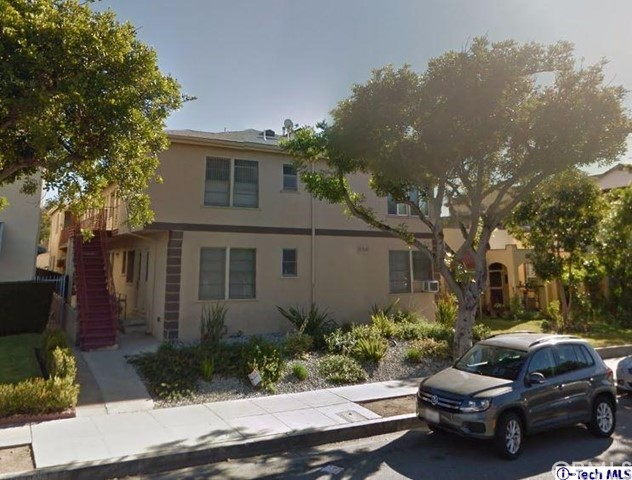 222 N Jackson Street Glendale, CA 91206 is listed for sale as MLS Listing 317004861