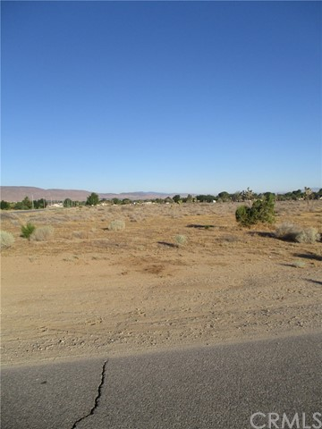 35 Vac/Vic 37th Stw/Ave L8 Lancaster, CA 93534 - MLS #: MC18163387