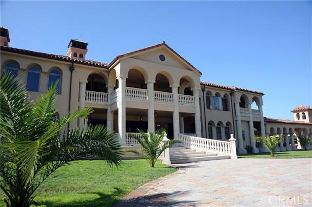 Single Family Home for Sale at 20560 E Holt Avenue Covina, California 91724 United States