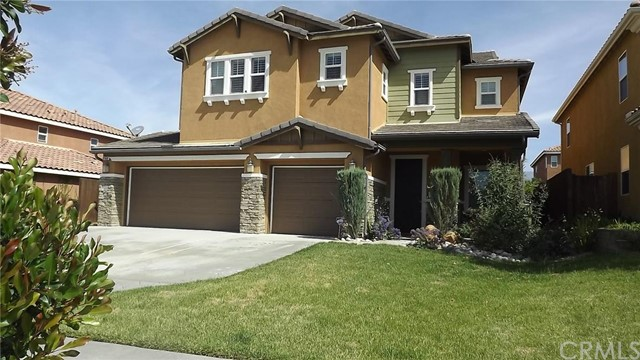 2160 Stonewood Street Mentone, CA 92359 is listed for sale as MLS Listing EV16087442