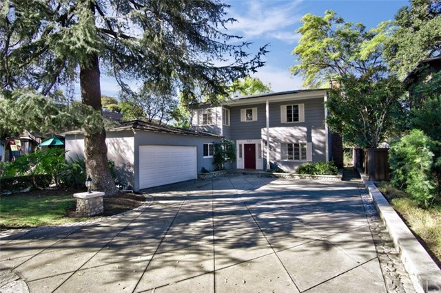 727 N College Avenue , CA 91711 is listed for sale as MLS Listing CV17010545