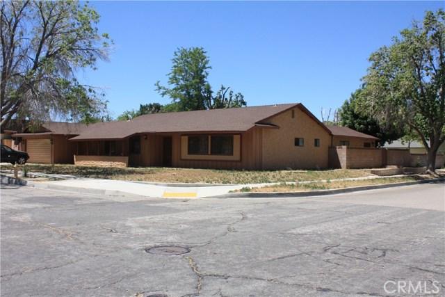 42843 17th Street, Lancaster, CA, 93534