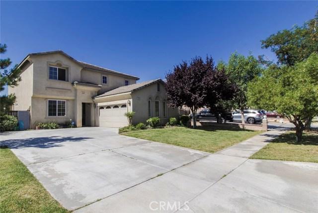 14515 Arthur St, Oak Hills, CA 92344 Photo