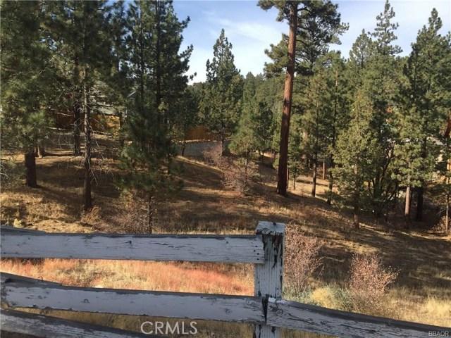 42048 Division Big Bear, CA 92314 - MLS #: PW17256988