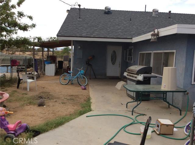 3634 El Dorado Avenue, Yucca Valley CA 92284