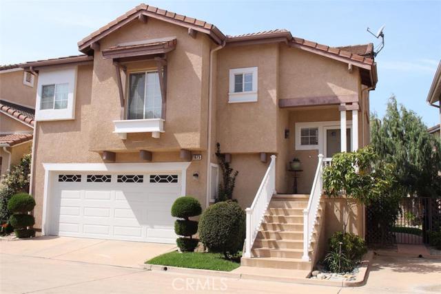 1675 Capewood Lane Simi Valley CA  93065
