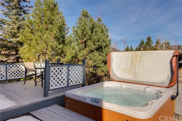 841 Paine Road Big Bear, CA 92315 - MLS #: PW18076623