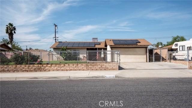 10710 Spruce Avenue Bloomington, CA 92316 - MLS #: CV18263900