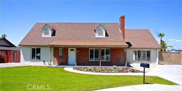 Single Family Home for Sale at 6310 Orange Knoll Avenue San Bernardino, California 92404 United States