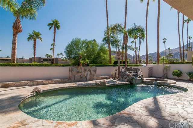 Single Family Home for Sale at 45585 Alta Colina Way 45585 Alta Colina Way Indian Wells, California 92210 United States