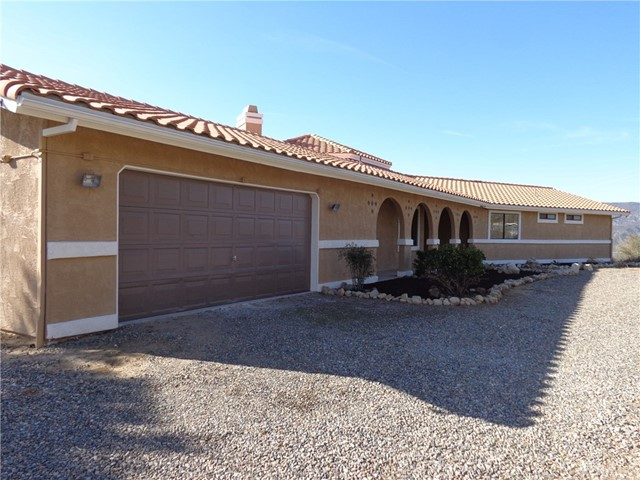 Single Family Home for Sale at 39575 Anzanita Lane 39575 Anzanita Lane Anza, California 92539 United States